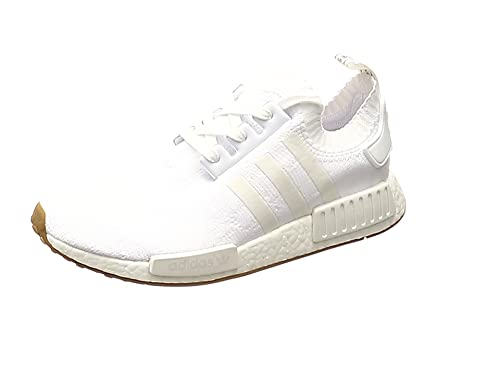50e3f9ea4 adidas Women s NMD r1 Primeknit Trainers  Amazon.co.uk  Shoes   Bags