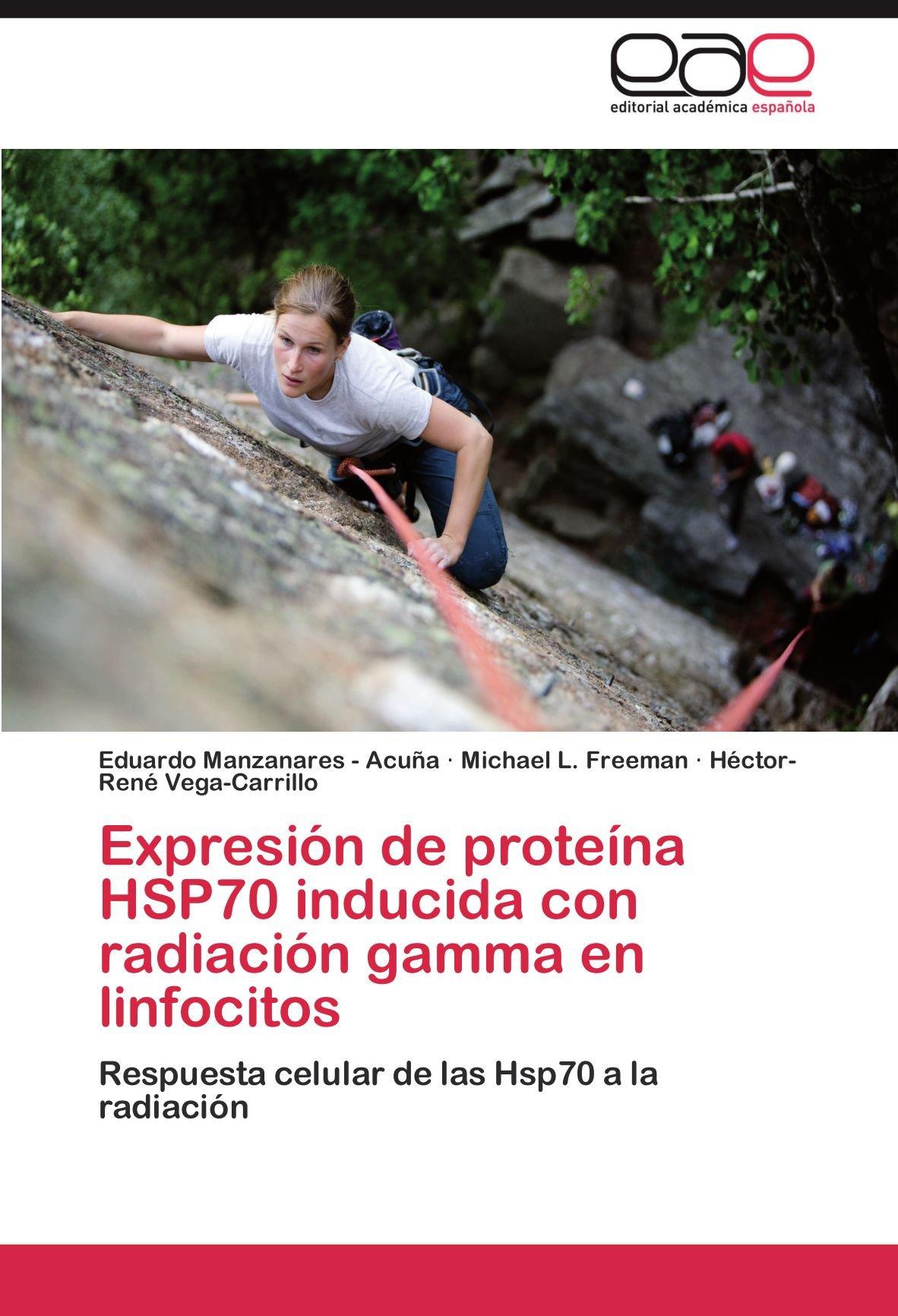 Expresion de Proteina Hsp70 Inducida Con Radiacion Gamma En ...