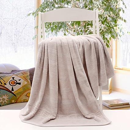 algodón toallas de baño en casa/Adultos parejas de hombres y mujeres toalla de baño