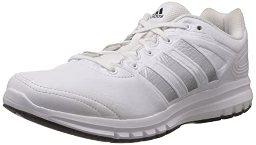 bde529e32880 Adidas Men s Duramo 6 LEA M Running Shoes  Buy Online at Low Prices ...