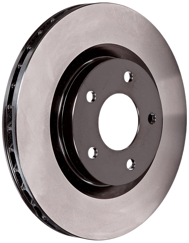 Wagner BD126509E Brake Rotor