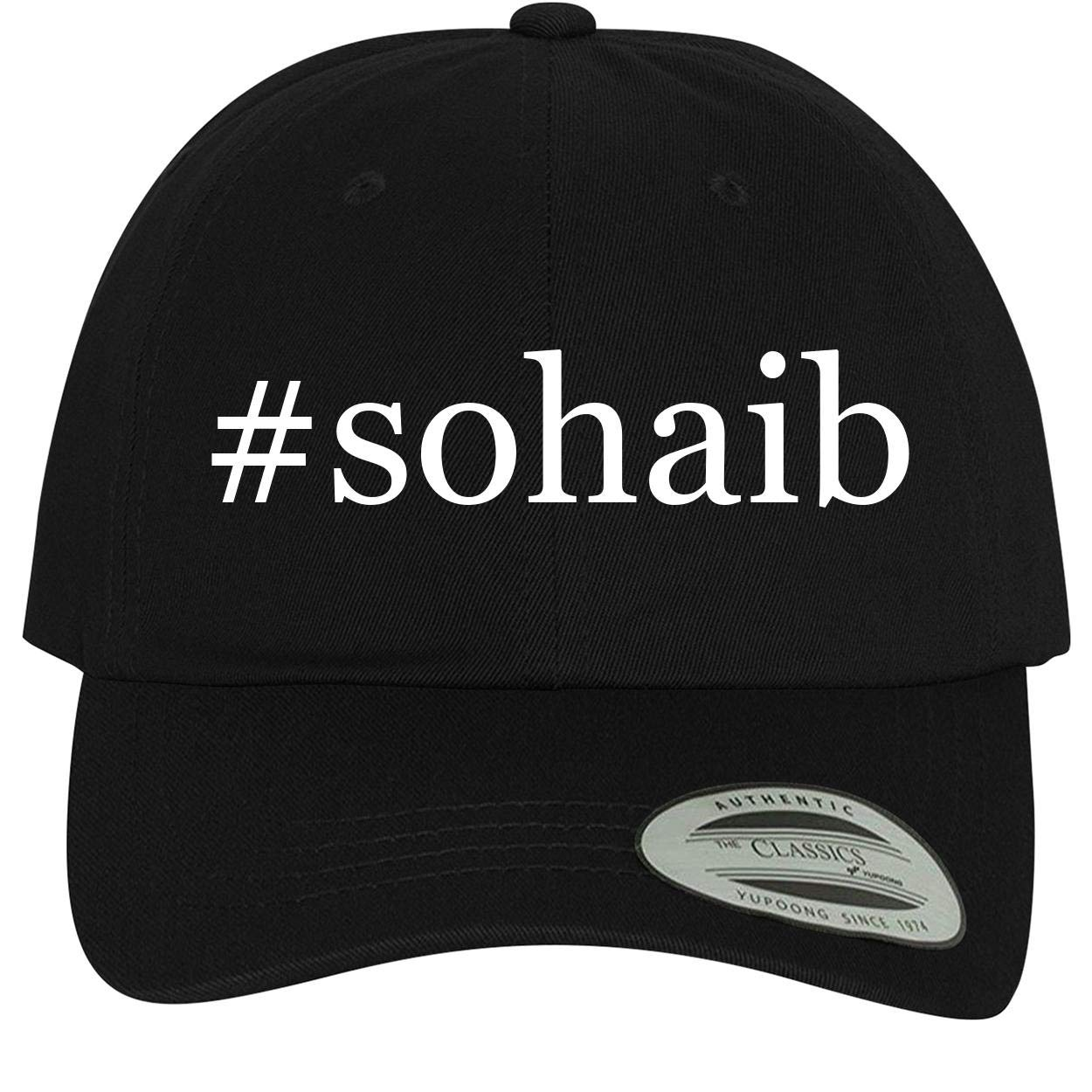 BH Cool Designs #Sohaib Comfortable Dad Hat Baseball Cap