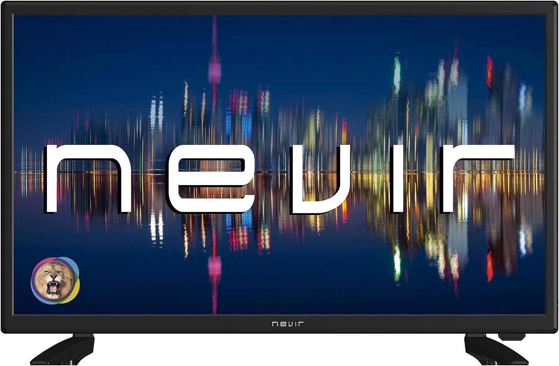 TV NEVIR 24