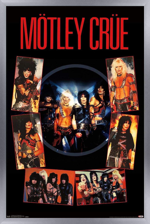 "051 Guns and Roses GnR Hard Rock Band N Music 28/""x14/"" Poster"