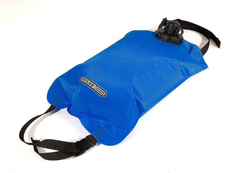 Ortlieb Uni Saco de Agua Water Bag 4L 38 x 25 cm, Azul, 4 L ...