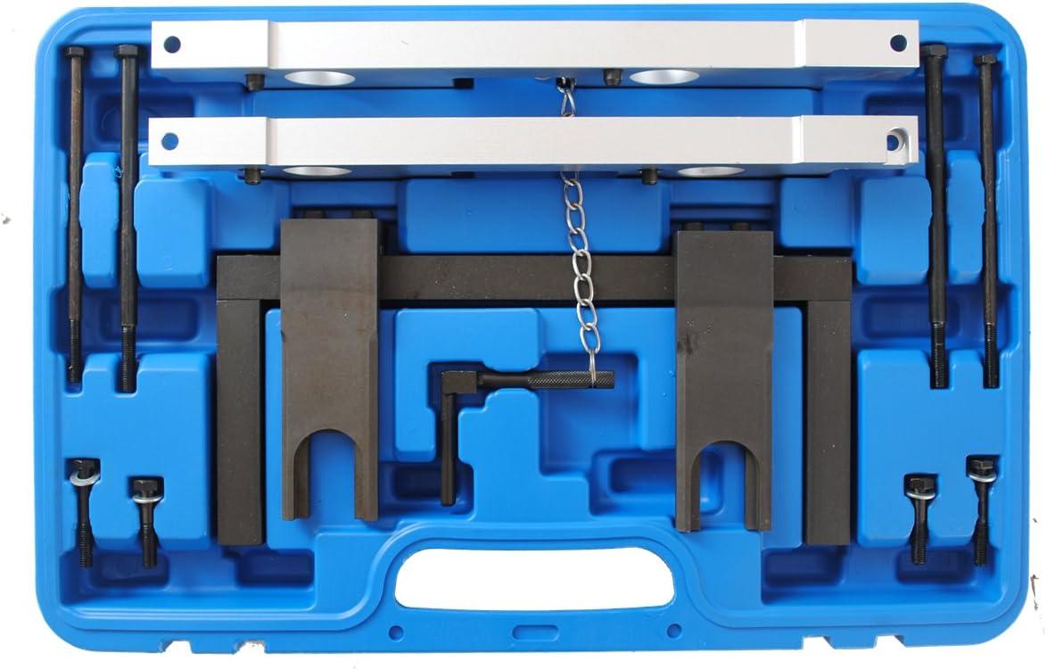 Motor Einstell Werkzeug Steuerkette Nockenwelle Arretier BMW N51 N52 N53 N54 E81
