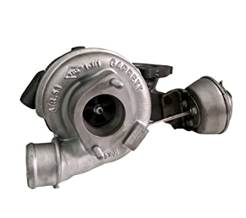Turbocharger Refurbished Garrett gta1752lv 2.2 CDTi (modelos Turbo OE № 753708 – 0005 vehículo OE