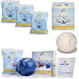 Amazon Com Pool Frog Chlorine Bac Pac 3 Pack Swimming