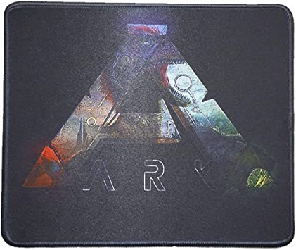 Ark Survival Evolved Mouse Pad Gaming Alfombra Grande