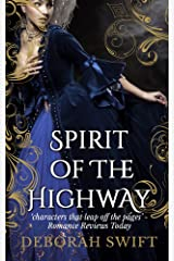 Spirit of the Highway (Highway Trilogy Book 2) Kindle Edition