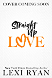 Straight Up Love (The Boys of Jackson Harbor Book 2)