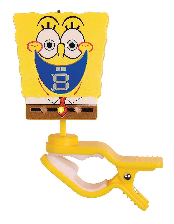 Spongebob SBT01 - Accordatore per chitarra