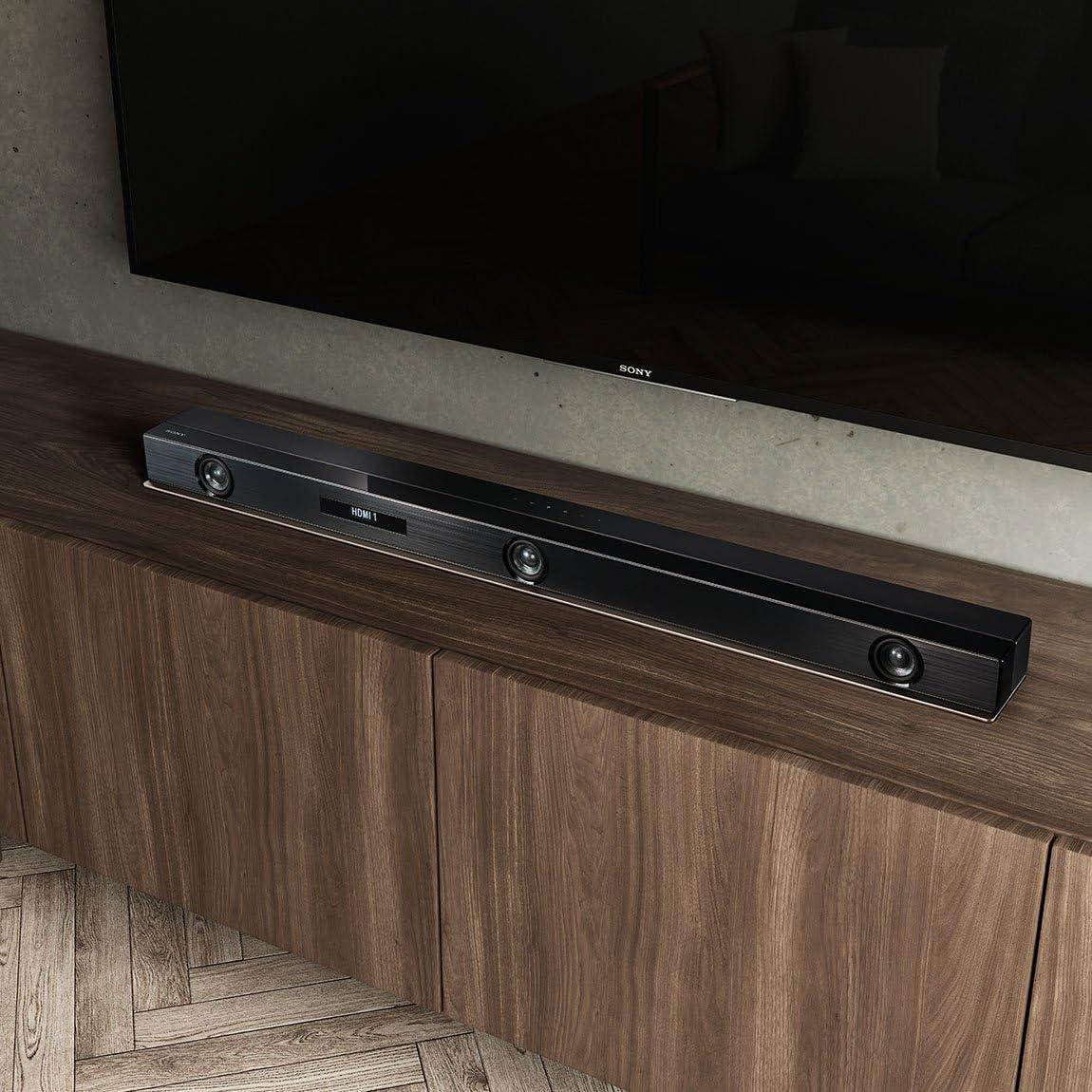 SONY、サウンドバー、HT-Z9F、Dolby Atmos対応