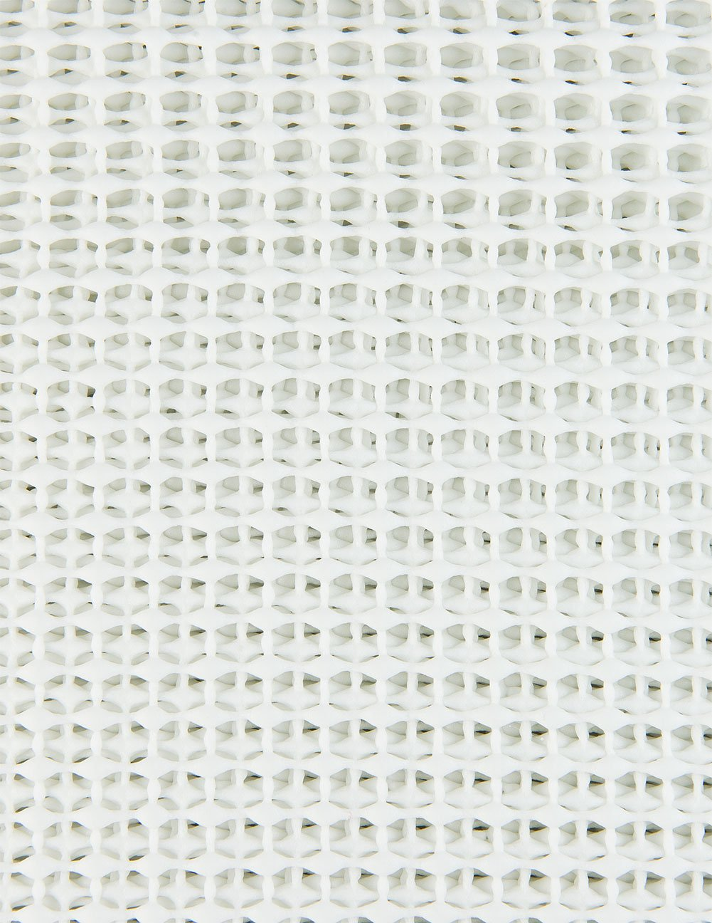 AX-AY-ABHI-23065 Cleverbrand 1400 Series Non-Slip Pad White 2 X 8 Cleverbrand Inc