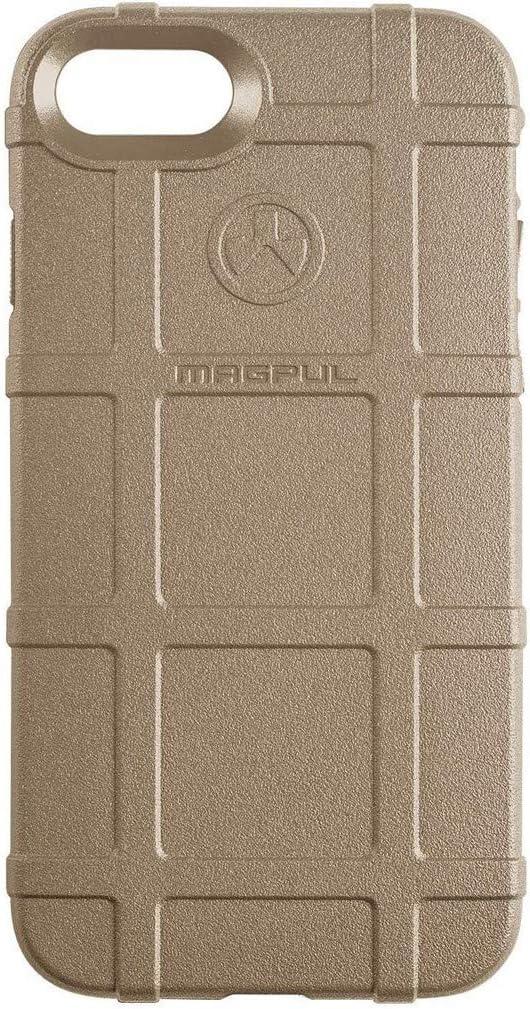 Magpul Field Case iPhone 7/8 Case, iPhone 7/8, Flat Dark Earth