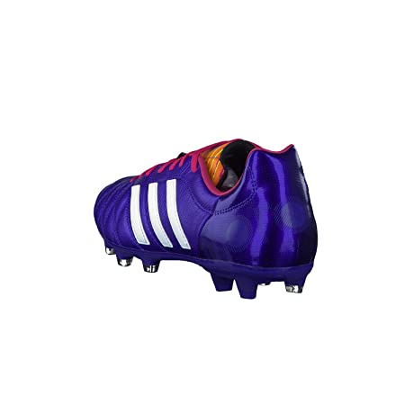 huge discount 69775 75dc9 Adidas 11Nova TRX FG Blast Purple D66949 Amazon.co.uk Sports  Outdoors