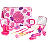 Make it Up, Pretend Play Makeup Toy Set for Girls (Fake - Not Real Makeup) Glamour Girl Toys Collection- Great for Little Gir