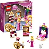 LEGO Disney Princess 41060 - La Camera Reale di Aurora