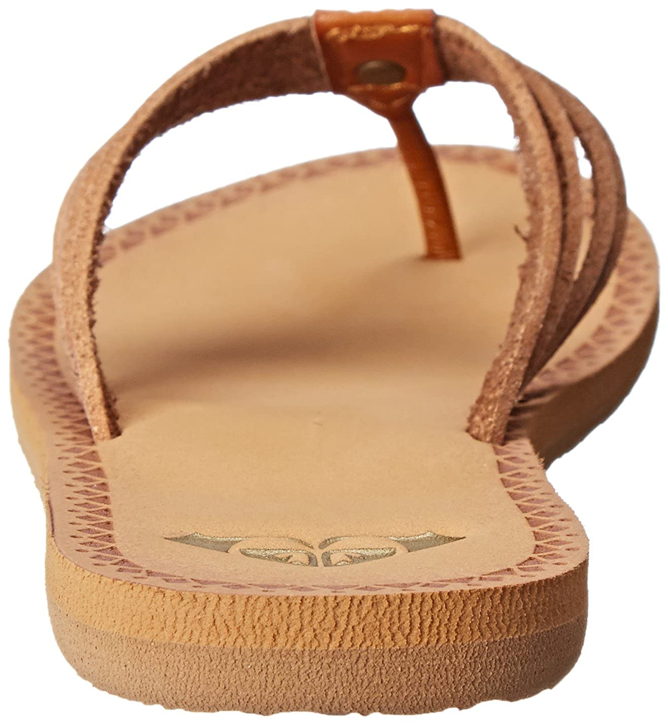 Little Kid//Big Kid Roxy Girl Riviera Beach Sandal K Roxy Girl RIVIERA Sandals