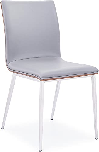 Armen Living Crystal Dining Chair