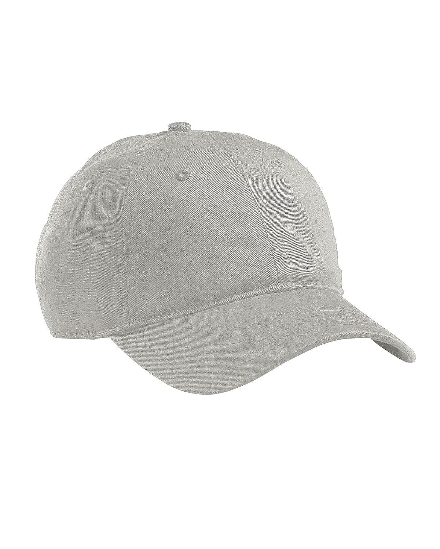 cd9dfe370c9c8 Amazon.com  econscious 100% Organic Cotton Twill Adjustable Baseball Hat  (Black)  Clothing