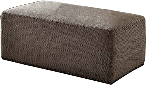 ACME Furniture storage ottoman