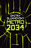 Metro 2034 (Universo Metro)