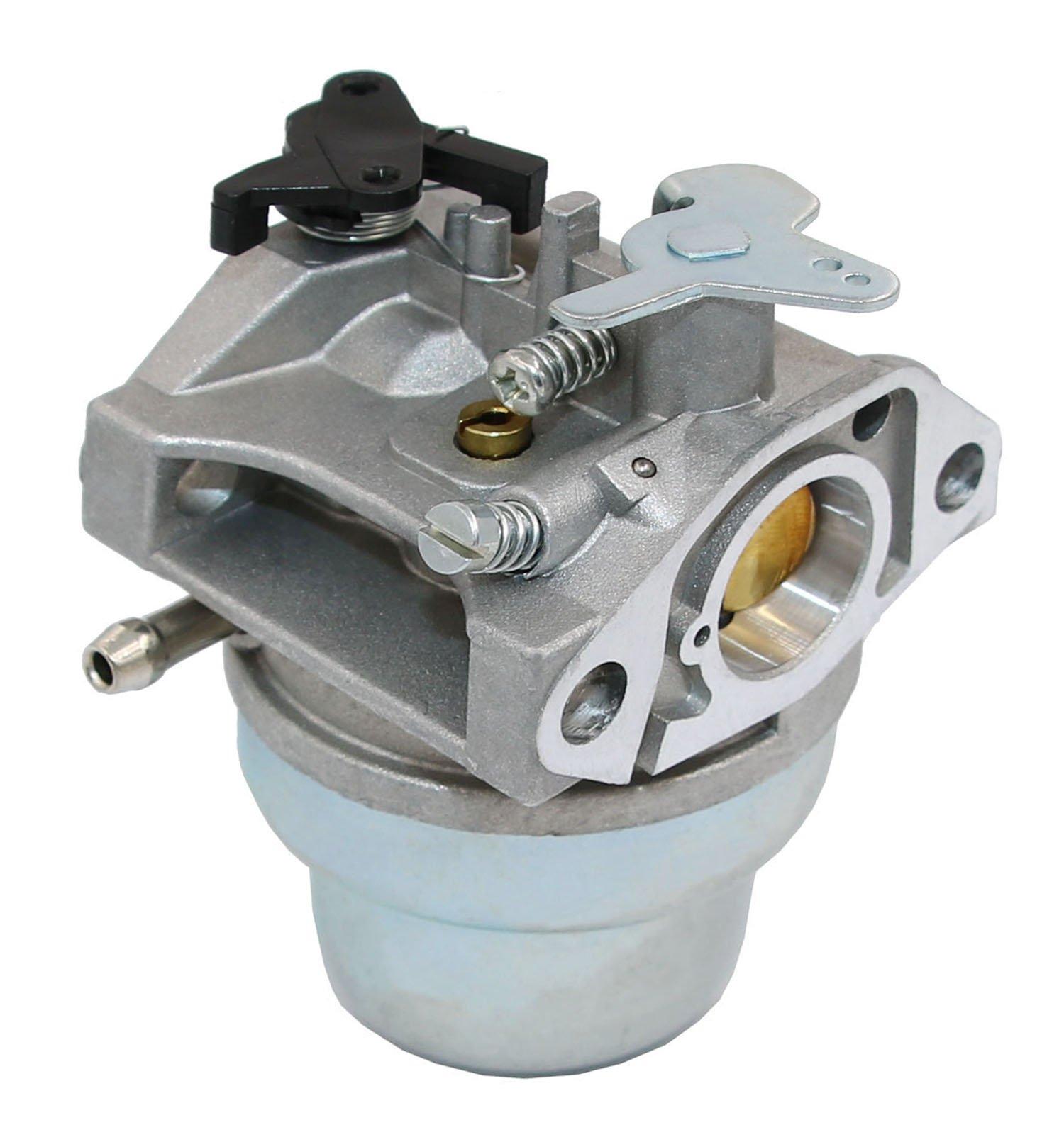 GCV160 Carburetor for Honda HRT216 HRR216 GCV160a HRS216 - Honda GCV160 Carburetor by HOOAI (Image #7)