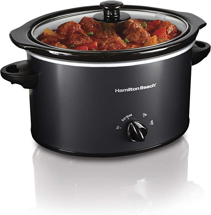 Top 10 Stainless Steel 4Qt Pressure Cooker