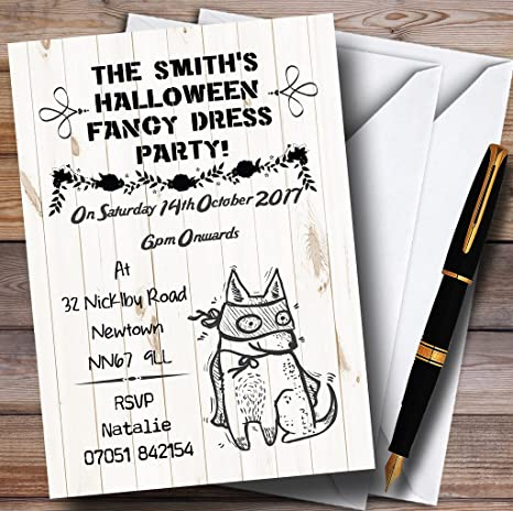 amazon com scary fancy dress personalized halloween party