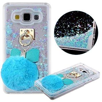 Galaxy Grand Prime caso, liqucase cáliz Diamond Series ...