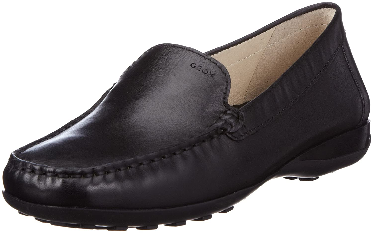 Gorgeous Style Women's shoes Moccasins GEOX D Euro A