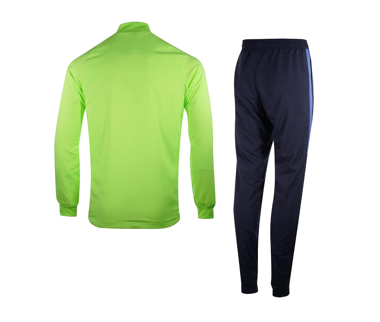 Nike FCB M Nk Dry Sqd TRK Suit W Chándal FC Barcelona, Hombre ...