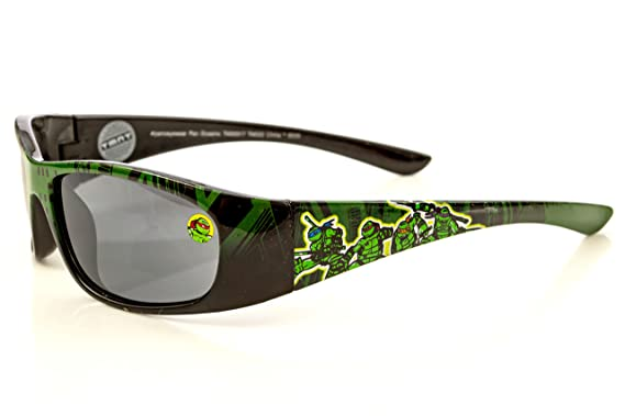 Amazon.com: Nickelodeon Teenage Mutant Ninja Turtles – Gafas ...