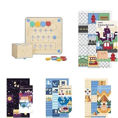 Cubetto Deluxe: Toys & Games