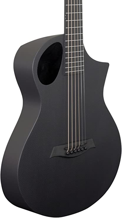 Composite Acoustics Cargo Guitar