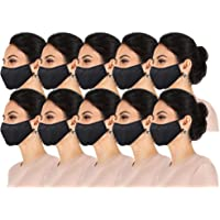 Daily Face Cover Washable Double Layer Facial Cover, Made in USA…