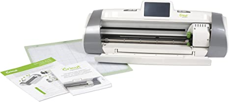 Amazon.com: Cricut Expression 2 Electric Cutting Machine Without ...