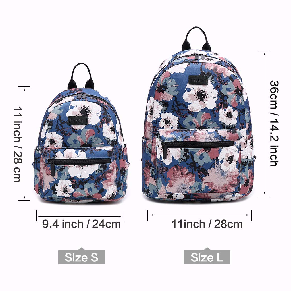 c782262ff7 Fvstar Cute Pineapple Children Canvas Backpack Mini School Bag Girls Purse  Rucksack  Amazon.co.uk  Clothing