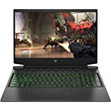 HP Pavilion 16.1 inch Gaming Laptop (1920x1080) FHD 144Hz , Intel Corei5-10300H, NVIDIA GeForce GTX 1660 Ti with Max-Q Desig