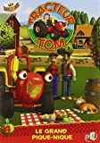 Tracteur tom, vol. 4 : le grand pique-nique