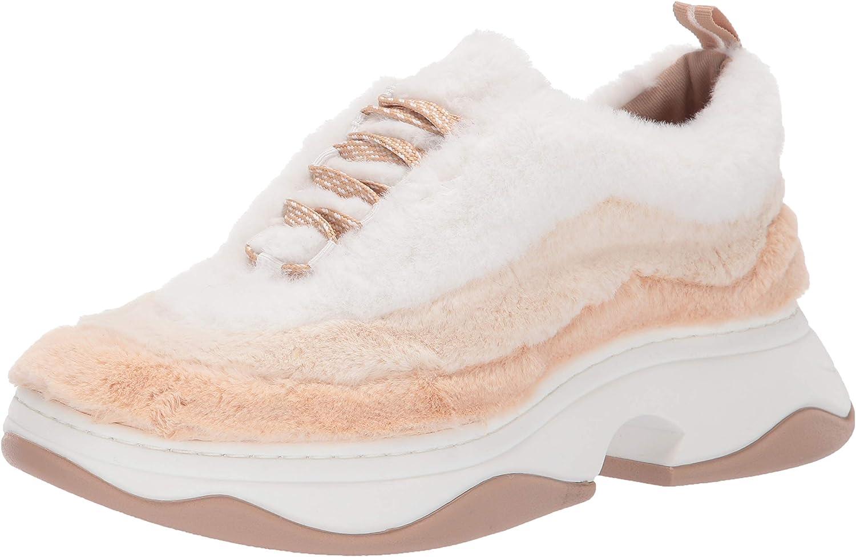 Katy Perry Women/'s the Fuzz Sneaker