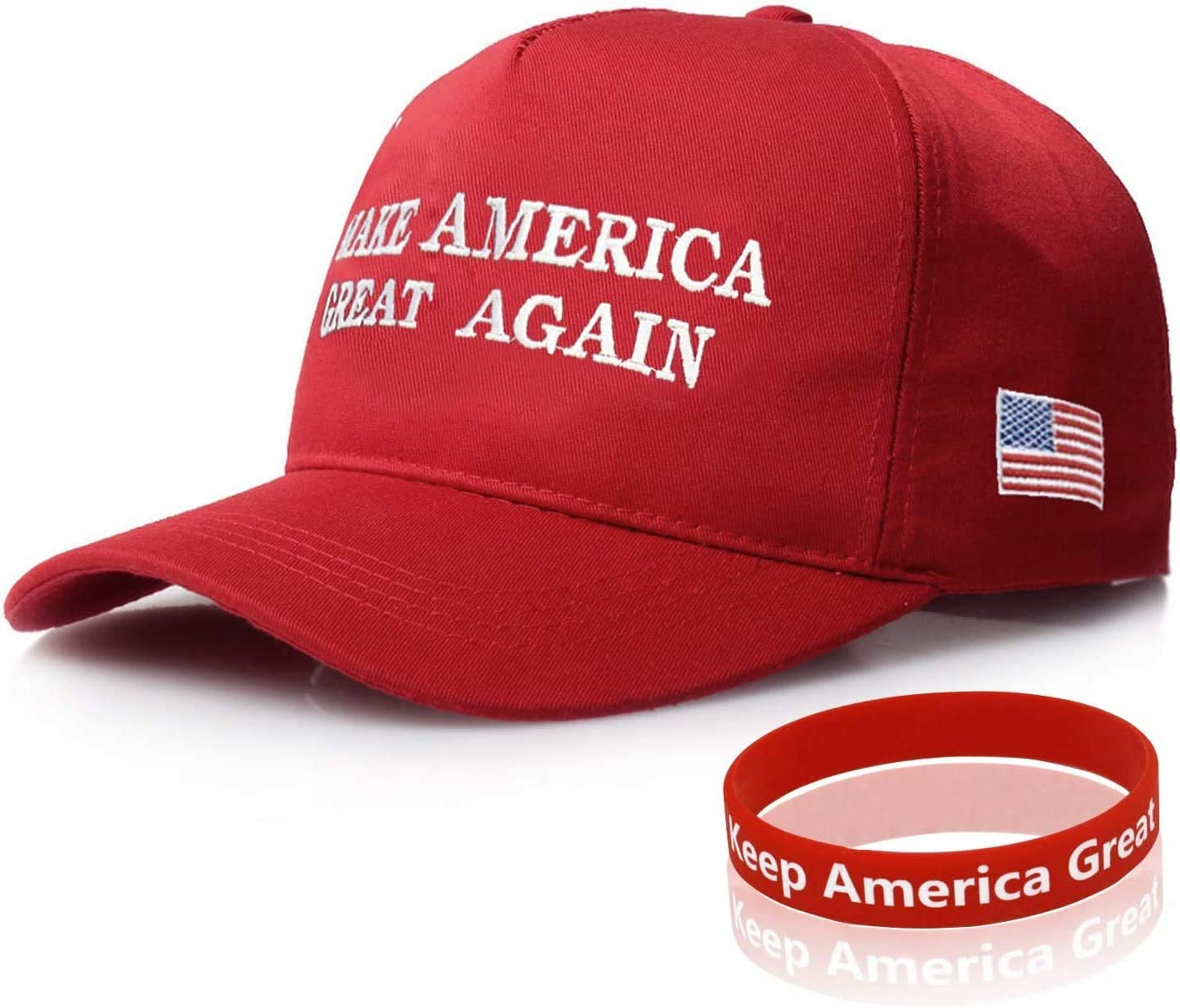 Trump Make America Great Again Baseball Hat Republican Adjustable Cap MAGA 2020