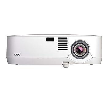 NEC NP600 - Proyector LCD, 3500 Lúmenes del ANSI, XGA ...
