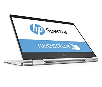 HP Spectre x360 13-ae042ng 2in1 Notebook Plata i7-8550U SSD Full HD Windows 10: Amazon.es: Informática