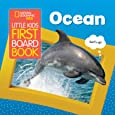 National Geographic Kids Little Kids First Board Book: Ocean (First Board Books)
