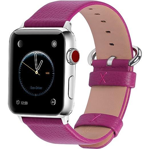 105 opinioni per 15 colori per Cinturino Apple Watch