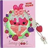 Num Noms Lockable diary