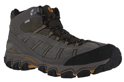 ef8d28ccbd9 Merrell Terramorph Mid Mens Waterproof Hiking Walking Multisport ...