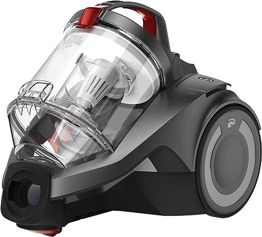 Dirt Devil DD2425-3-REBEL 35 Pet Aspiradora Sin Bolsa 4A, 700 W ...